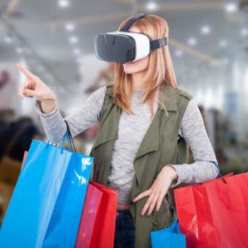 VR-shopping , خرید اینترنتی واقعیت مجازی