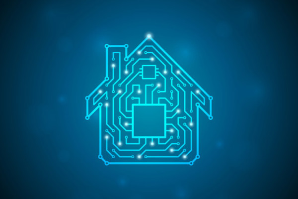 AI Home Security, هوش مصنوعی امنیت خانگی
