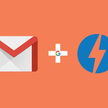 امکان ارسال صفحات AMP با Gmail