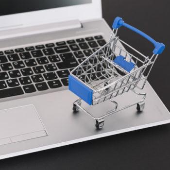 هک سایت فروشگاهی با افزونه بررسی سبد خرید