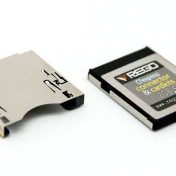 کارت حافظه های CFexpress
