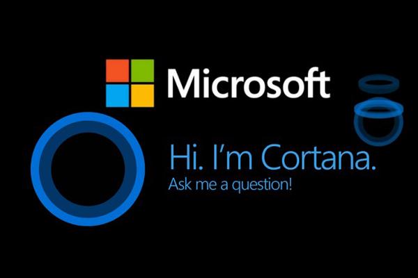 هوش مصنوعی کورتانا مایکروسافت