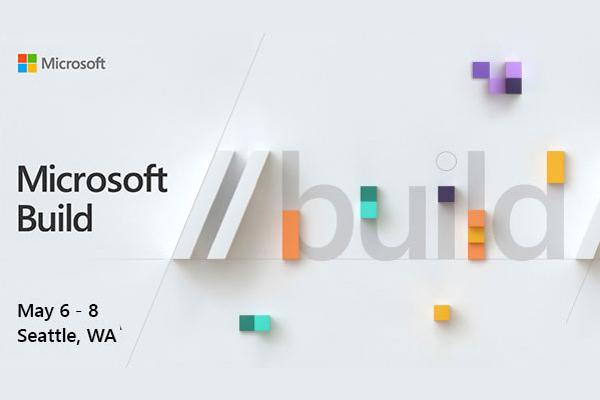 رویداد خبری بیلد 2019 مایکروسافت