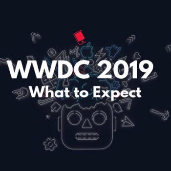 رویداد WWDC 2019 اپل