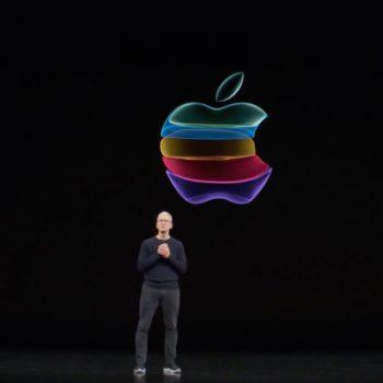 رویداد معرفی آیفون 11 اپل