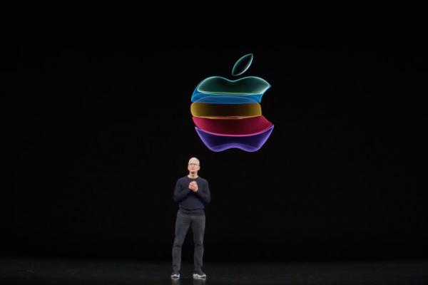 رویداد معرفی آیفون ۱۱ اپل